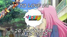►►► SAMIC ◄◄◄ ►To Love Ru 1ra Temporada: http://ouo.io/EaO16O ►To Love Ru OVAs 1ra Temporada: http://ouo.io/8XSRI5 To Love Ru primera temporada Sub español ►...