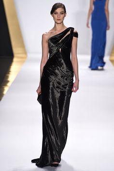 J. Mendel Fall 2013 Ready-to-Wear Fashion Show