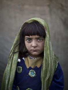 Zarlakhta Nawab, age 6.