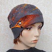 Магазин мастера АртВойлок творческая мастерская: шапки, варежки, митенки, перчатки, броши, шарфы и шарфики, жилеты