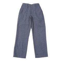 pantalón gris 2