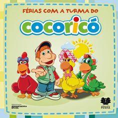 Mãe: Uma profissão maravilhosa: Turma do Cocoricó no Shopping Penha / SP