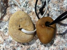 Hag Stones, Witch Stones, Holed Stone, Beach Rocks with Hole, Natural Holed Stone, Witchcraft Pagan, Metaphysical Earth Stone,Love Stones on Etsy, $6.00