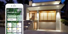 Here is the latest list of home automation devices available with the Apple HomeKit big green tick of approval. 'Hey Siri, what's new in home automation? Kits Pour La Maison, Homekit Devices, Porch Doors, Apple Homekit, Ipad, Smart Home Automation, Apple Home Automation, Home Tech, Home Camera