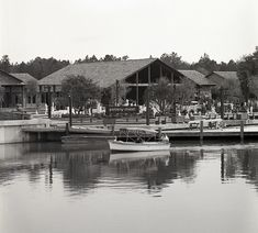 This week back in 1975, shopping took on a whole new meaning as the Lake Buena Vista Shopping Village (you might know it as the Downtown Disney Marketplace) opened.  The LBV Shopping Village was home to shops such as Toys Fantastique, and The Flower Garden and The Pottery Chalet.