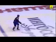 ᴴᴰ Best Shootout goal ever in ICE Hockey? Linus Klasen vs Czech Republic spin-o-rama - YouTube