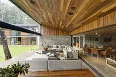 The brother's house by Elías Rizo Arquitectos