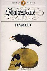 Book recommendation Hamlet, William Shakespeare