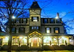 Country Inns and Bed & Breakfasts with Breweries