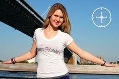 #Atlas women's shirt from #NeoDaviso. Available on www.NeoDaviso.com Casual Wear For Men, T Shirts For Women, Lifestyle, How To Wear, Clothes, Tops, Fashion, Outfits, Moda