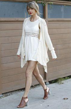 テイラー・スウィフト|海外セレブ最新画像・私服ファッション・着用ブランドまとめてチェック DailyCelebrityDiary*-8ページ目