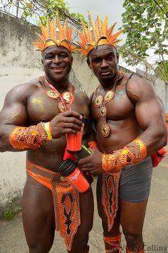 Carnival Port of Spain
