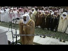 دعاء خاشع ومؤثر للشيخ خالد الغامدي ليلة 24 رمضان 1434هـ - YouTube