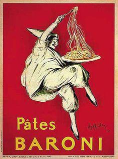 Leonetto Cappiello, Product Poster, France, ca. 1921.