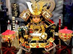 Kodomo no hi : le 5 mai, fête des carpes et des enfants japonais |Vivre le Japon.com
