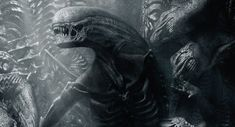 20th Century Fox release intense new Alien: Covenant poster!