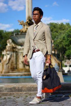 efe6b539416 Men s Summer Fashion Trends