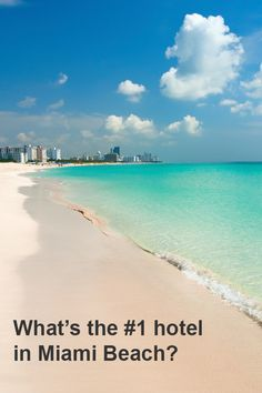 Don't just stay anywhere in Miami Beach. See what travelers say. TripAdvisor searches 200 sites to find you the best hotel prices.