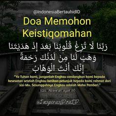 Pray Quotes, Quran Quotes Inspirational, Islamic Love Quotes, Muslim Quotes, Religious Quotes, Hijrah Islam, Doa Islam, Reminder Quotes, Self Reminder