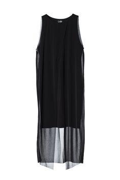 Yuke dress | Weekday