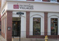 Ten Thousand Villages - Media, PA