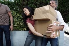 Not only will a good reward motivate your friends helping you move, but you'll get your friends on board with a cohesive moving plan.