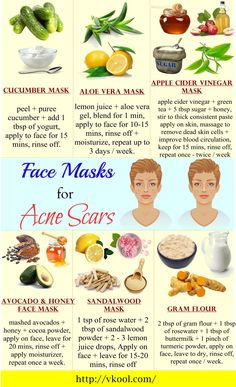 Remedies For Acne . Protandim® is 1 million times more powerful than any antioxidant and is the best anti-aging agent. - 16 Natural homemade face masks for acne scars - a brand new article, giving readers some useful masks to treat acne scars. Laser Acne Scar Removal, Acne Scar Removal Treatment, Face Scrub Homemade, Homemade Face Masks, Face Mask Diy, Homemade Moisturizer, Scar Remedies, Natural Remedies, Herbal Remedies