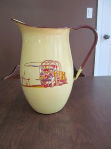 Monterry large pitcher