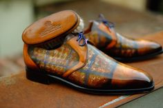 http://chicerman.com  dandyshoecare:  Patina by Alexander Nurulaeff  Do not wait when others decide for you what is in fashion. Order now by Dandy Shoe Care a Patina unique like you!  info@dandyshoecare.it  #menshoes