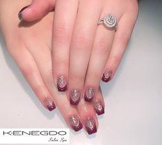 LETHBRIDGE's premiere salon & spa. Kenegdo Salon Spa truly stands out for Hair, beauty & more. Salons, Nailart, Diamond Earrings, Spa, Beauty, Lounges, Beauty Illustration, Diamond Drop Earrings