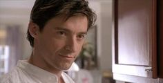 I am the man who loves your sister. - Leopold    Kate and Leopold    Hugh Jackman... le sigh... ♥