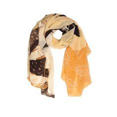 Bijinga silk scarf  www.floren-z.com