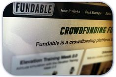Job of the day: Social media manager at Fundable via @PR Daily