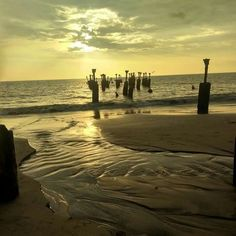 Kozhikode beach Malayalam Quotes, Kerala, Explore, Sunset, Country, Beach, Trips, Culture, Outdoor