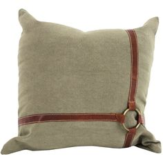 Cheval Pillow