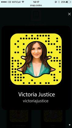 Celebrity snapchats usernames uk