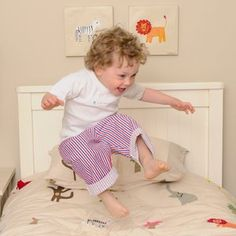 Cot to bed | Sleeping | YourParenting