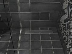 Σύστημα αποχέτευσης για την ντουζιέρα με συνολικό μήκος 70 cm. Το συγκεκριμένο σιφών είναι κατασκευασμένο από Πολυπροπυλένιο. Η κατασκευή του είναι ηχομονωτική καθώς το νερό κυλά αθόρυβα μέσα από τα εσωτερικά τοιχώματα. Στα θετικά του σιφών η ρυθμιζόμενη έξοδος με διάμετρο 50 mm. Tile Floor, Flooring, Crafts, Manualidades, Tile Flooring, Wood Flooring, Handmade Crafts, Craft, Arts And Crafts