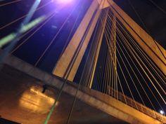 os ângulos da ponte ..,,