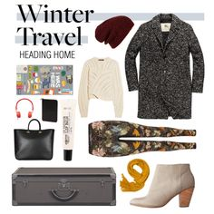 What Will You Pack for Your Winter Trip?, created by polyvore-editorial on Polyvore