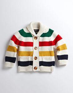 Hudson's Bay Sweater