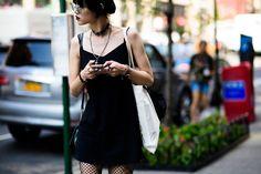 Le 21ème / Sora Choi   New York City  // #Fashion, #FashionBlog…