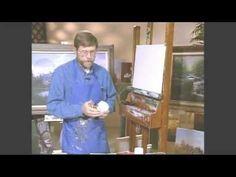 Understanding Gesso with artist Jerry Yarnell