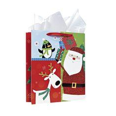 Medium Holiday Gift Bags (IG74672)
