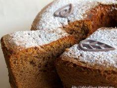 Coffee chiffon cake, Foto 2