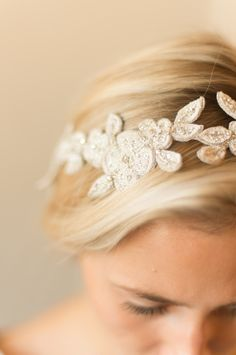 Bridal Hair Accessories from Emmy London