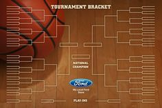 It's #SelectionSunday for college basketball! Did YOUR team #GoFurther and make it to the #BigDance?