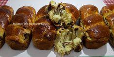Cozonac pufos cu smantana - Bunătăți din bucătăria Gicuței Baking Recipes, Dessert Recipes, Desserts, Home Food, Easter Recipes, Baked Potato, Ethnic Recipes, Hip Bones, Sweets