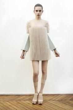 hyeres festival fashion nominees maxime rappaz*