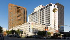 Get more information about the Hammer Museum on Hostelman.com #United #States #museum #travel #destinations #tips #packing #ideas #budget #trips